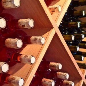 Éditions Limitées Vin